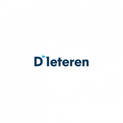 New logo D'leteren